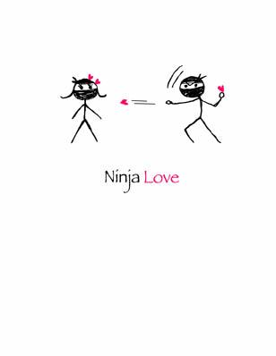 Ninja_love