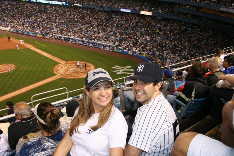 NY Trip (Yankee Stadium) 8.15-16.08 032